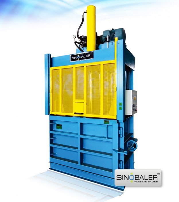 mill size baler(cardboard baler)