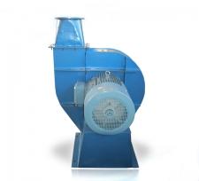 shredding fan
