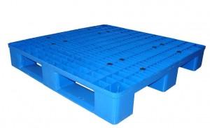 PROSINO Plastic Pallet Shredder