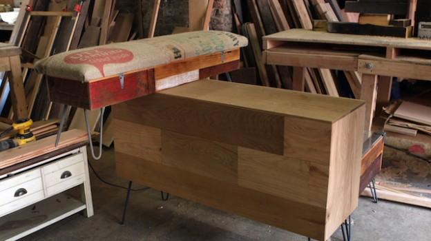 PROSINO wood furniture shredders