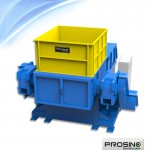 Single-shaft-shredder-Dual-motor-shredders