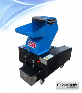 Plastic Granulator | Plastic Grinder | Mini Granulator for Sale