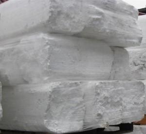 Plastic foam shredder_PROSINO
