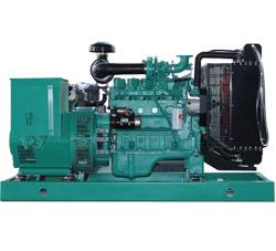 Diesel-Generator- PROSINO Shredder
