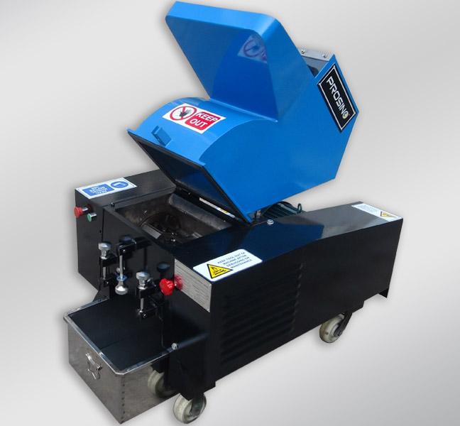 Plastic Granulator Plastic Grinder Mini Granulator For
